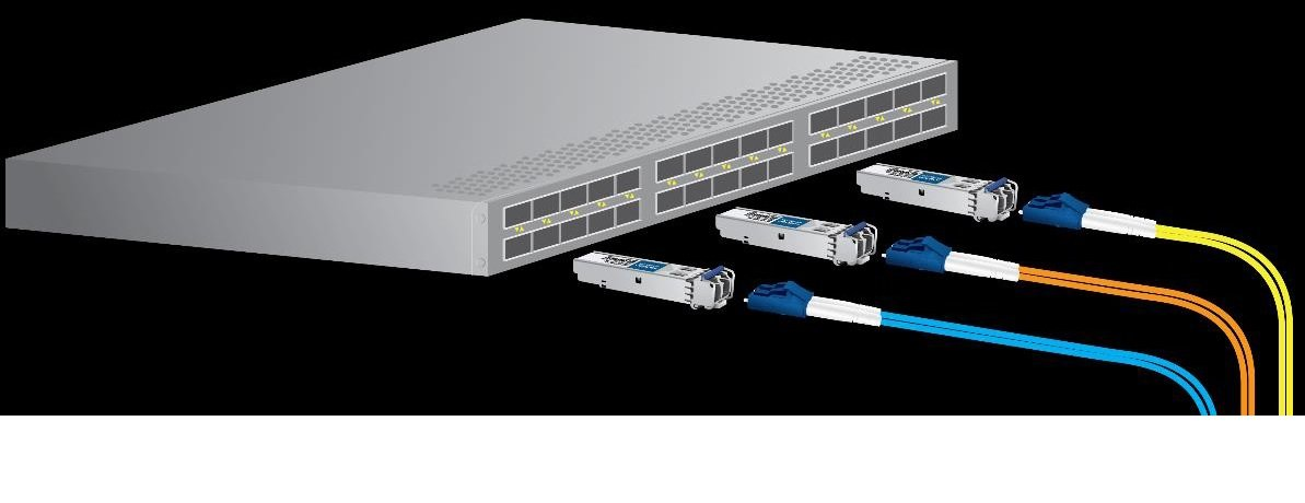 to SFP SFP10GADAC50CM-LEG 1.6 Feet, 0.5 Meters C2G MSA and TAA Compliant 10GBase-CI SFP Active Twinax Direct Attach Cable